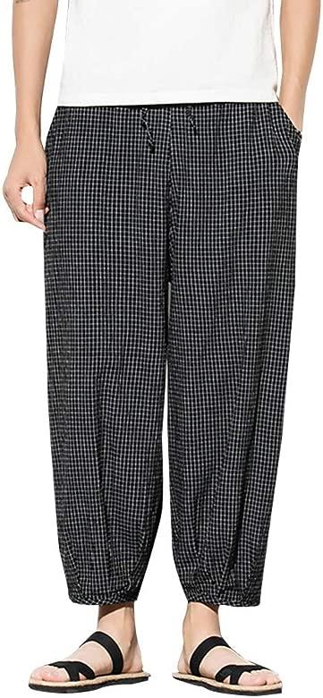 Worsworthy Pantalones De Hombre Casual Pantalones Hombre De Obra ...