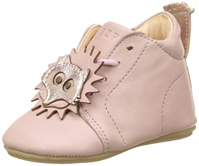 51d1b0a4524e6 Easy Peasy Baby Girls' ITIF High Boots, Rose (Guimauve/Pink), 3UK Child:  Amazon.co.uk: Shoes & Bags
