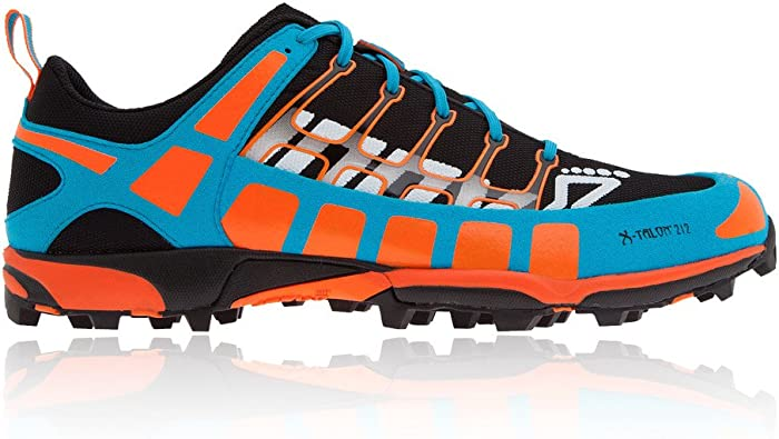 Inov-8 Junior X-Talon 212 K Fell Zapatillas para Correr - 35.5 ...