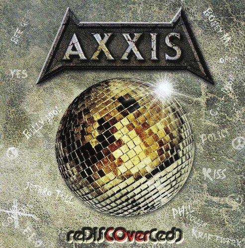 Rediscover(ed) Axxis Metal