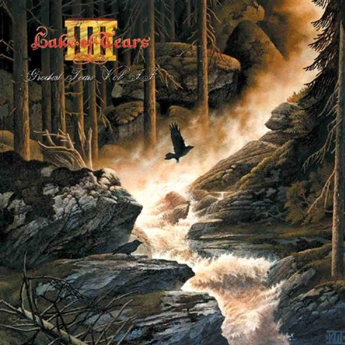 Raistlin and The Rose (Remastered) (Lake Of Tears Raistlin And The Rose)