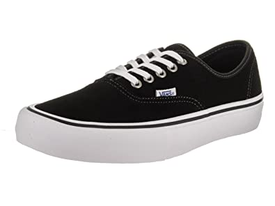 mens vans black and grey