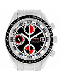 Omega Speedmaster automatic-self-wind mens Watch 3210.52.00 (Certified Pre-owned)