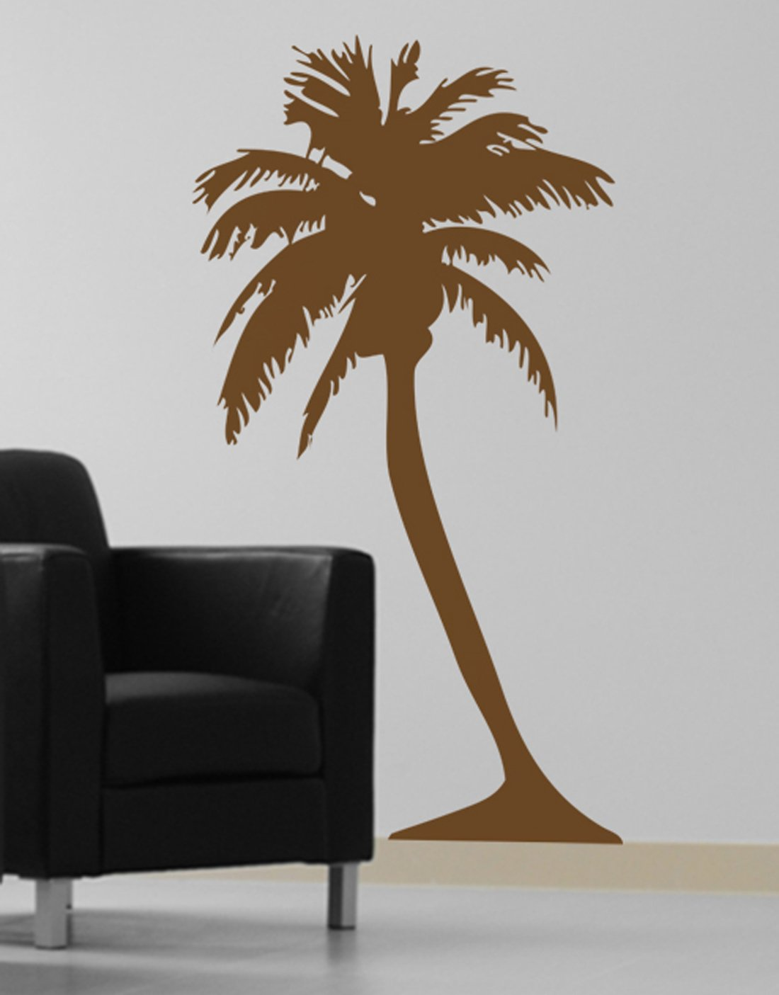 Amazon stickerbrand naturebeach house vinyl wall art big amazon stickerbrand naturebeach house vinyl wall art big palm tree wall decal sticker black 72 x 38 6ft tall easy to apply removable amipublicfo Image collections