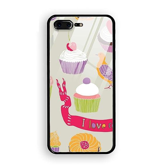 Amazon Com Iphone 8 Plus Case Iphone 7 Plus Case Food