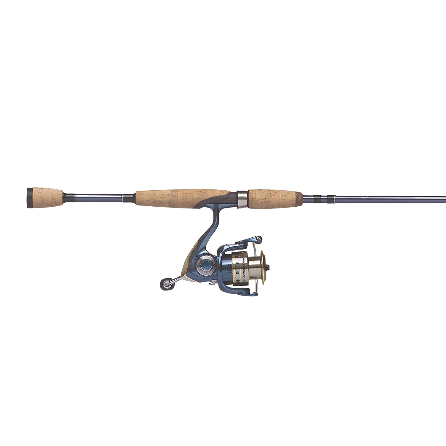 What are the best rod and reel combo for you bearcaster for Best fishing combo