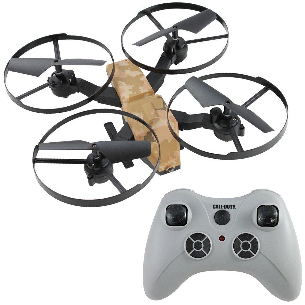 Call of Duty Stunt Drone – 6軸ジャイロ360度Turns反転してロール B07954R8ZL