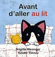 Avant d'aller au lit par Yusuke Yonezu