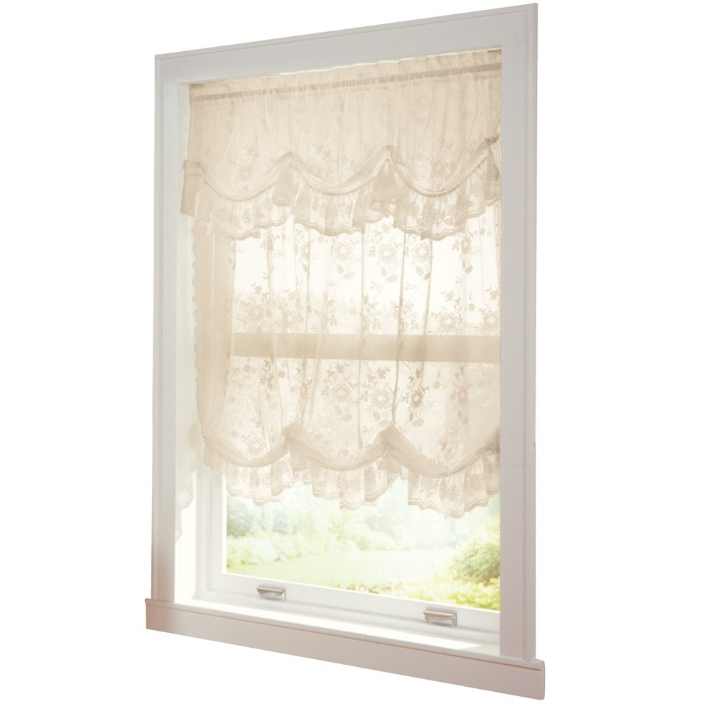 windows valance windsor valances v for x swagger window treatment lace p