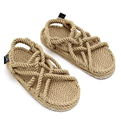 580d8fcb22585c Nomadic State of Mind JC Sandal with Sole (36 (W 6-6.5)