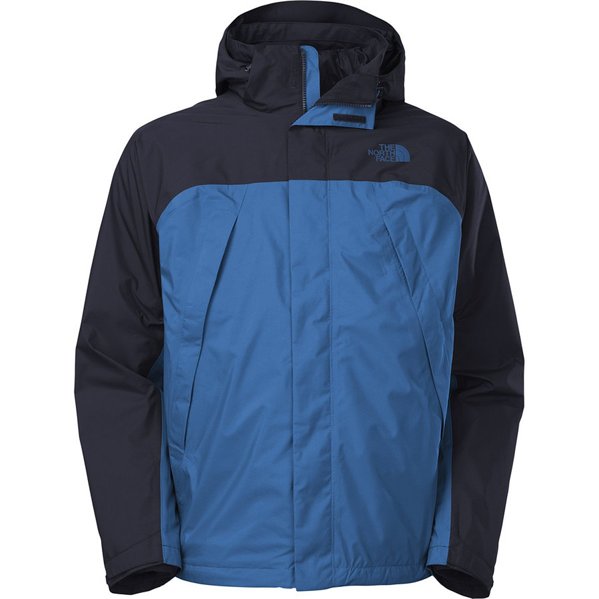 THE NORTH FACE Mountain Light Triclimate Jacket - Men s Snorkel Blue Cosmic  Blue 9b2cd8670
