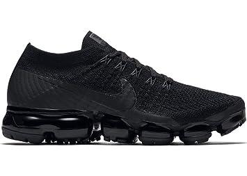 super popular 16cfc ae902 Nike Wmns Air Vapormax Flyknit, Zapatillas de Trail Running para Mujer,  Negro (Black Black   Anthracite White 011), 41 EU  Amazon.es  Zapatos y  complementos