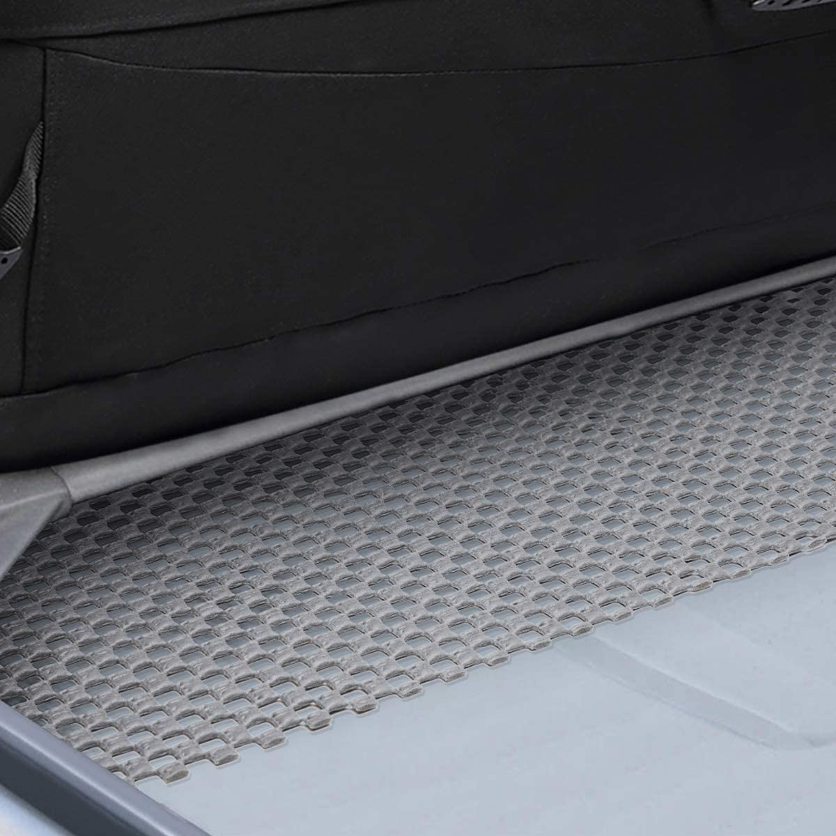 MIDABAO Roof Cargo Bag Protective Mat for Car Roof Carrier Bags with Extra Padding Car Roof Mat Under Any Rooftop Cargo Bag