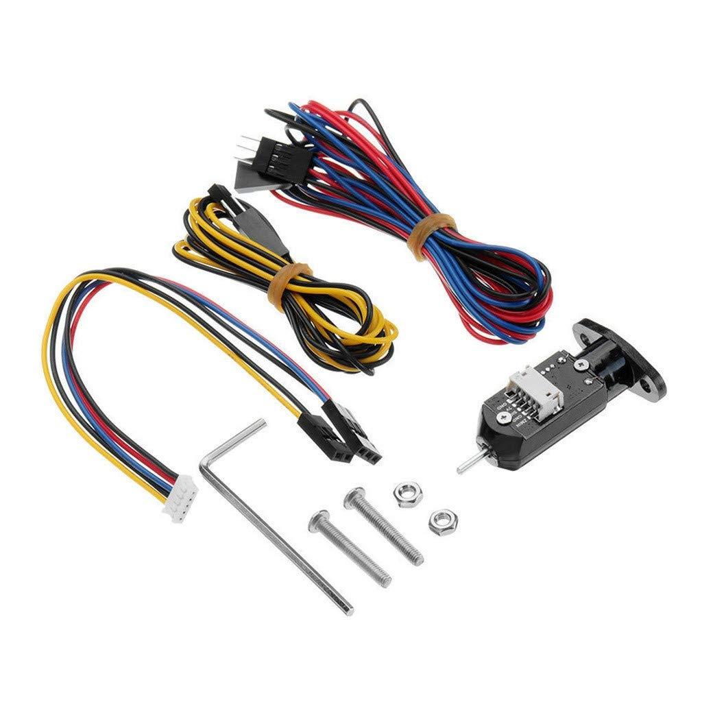 jfhrfged - Sensor de nivelación automática para Control 3D Que ...