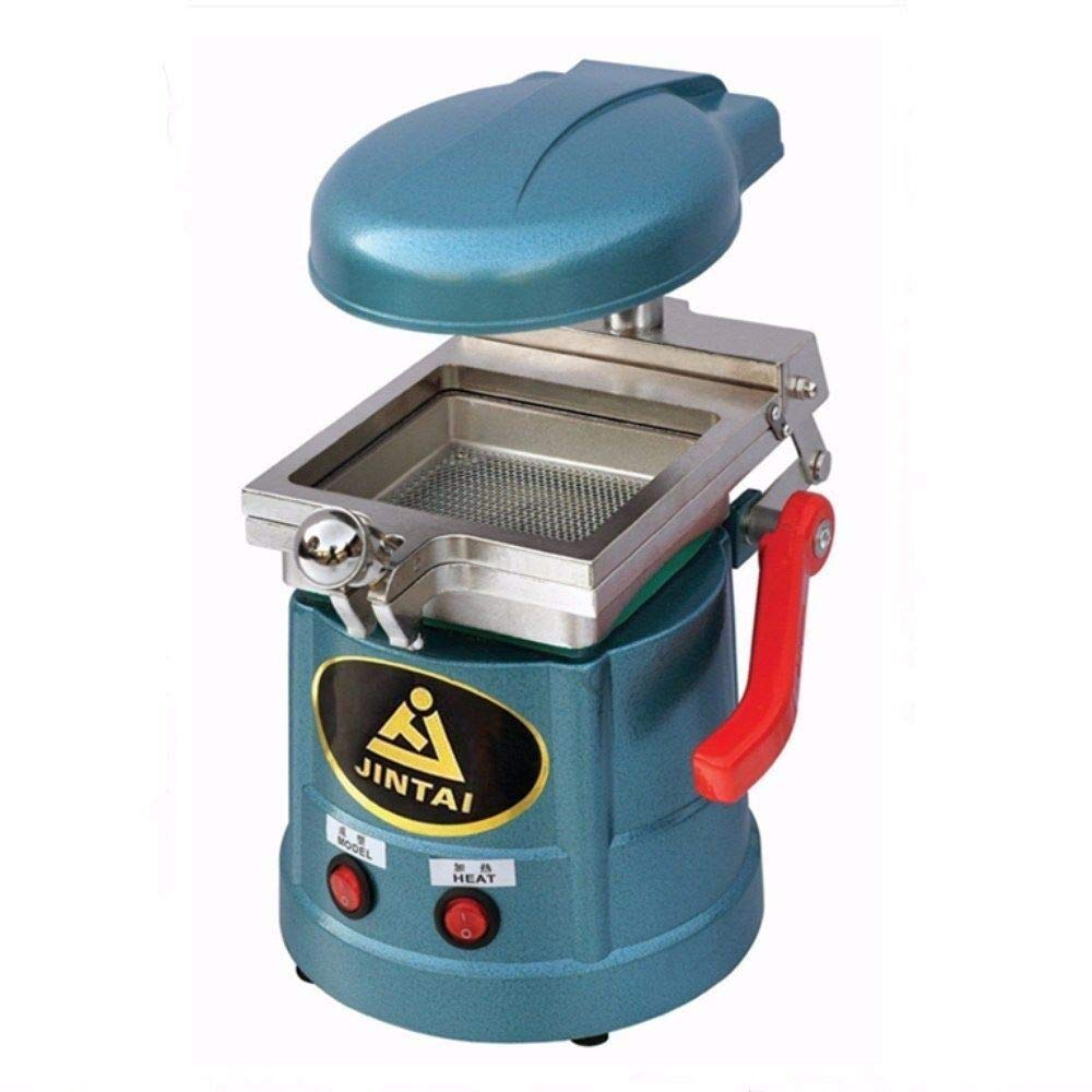 Dental Vacuum Forming Molding 110V Machine Vacuum Former Thermoforming Lab Equipment - Ship From US