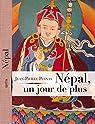 Népal, un jour de plus par Poinas