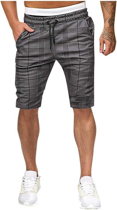 Pantalones De Trabajo Hombre Moda Pantalones Deporte Hombre ...