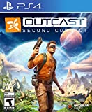 Outcast: Second Contact - PlayStation 4 - Best Reviews Guide