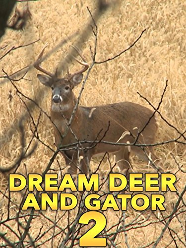 Clip  Dream Deer And Gator 2