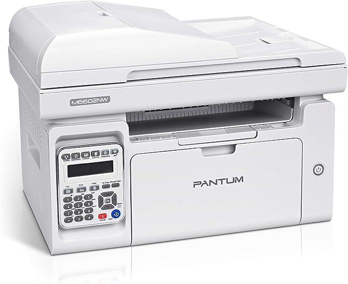 Top 10 Dell Laser Printer 3460