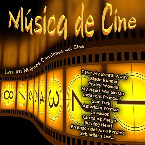 ... Música de Cine - Las 101 Mejor.
