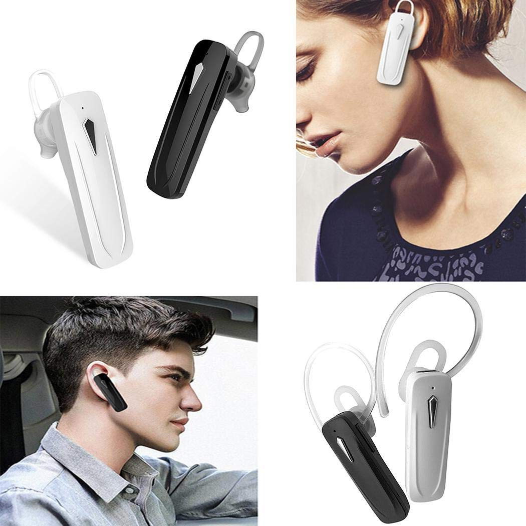 Dinoek M163 Auricolare Bluetooth multifunzione per auto sportive senza fili Bluetooth