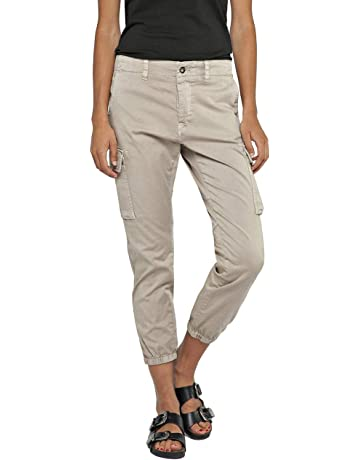 d094a06af8f Replay Women s s Trouser