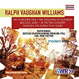 Ralph Vaughan Williams: Orchestral Works