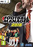 Football Manager 2016 (PC DVD) [PC/MAC] by Koch International