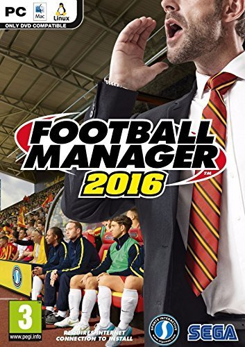 Football Manager (2005) (Video Game Series)
