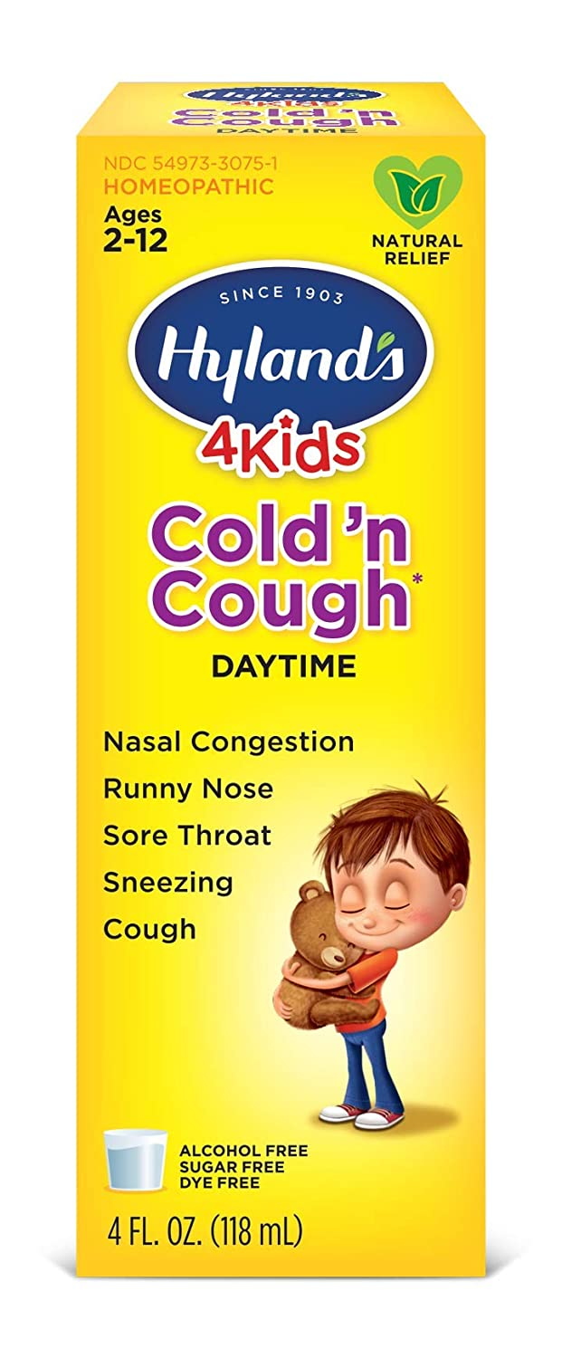 Top 13 Best Cough Syrup For Kids (2020 Reviews & Buying Guide) 1