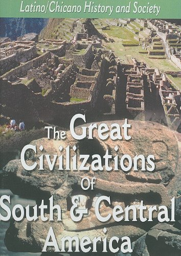 Great Civil South & Central America