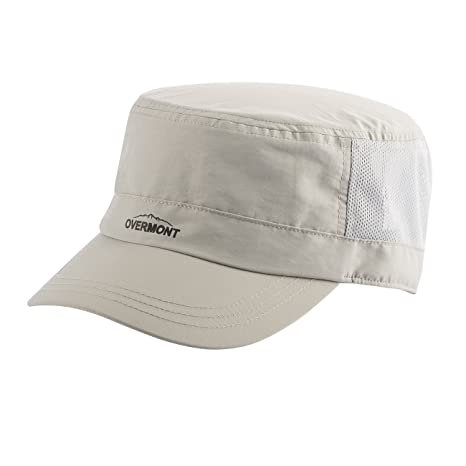 Overmont Cappello Outdoor per Il Campeggio 1654505e0700