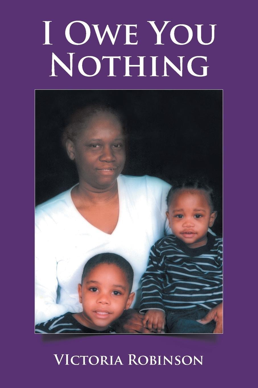 Download I Owe You Nothing pdf
