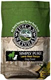 Tuscan Natural Pet Food Simply Pure Lamb Meal Dog Food Recipe, 28.6 Lb