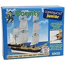 Constructo - 80420 - Construction et Maquette - Bateau - Bounty