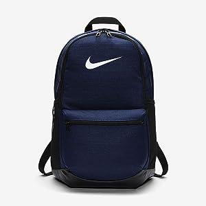 Nike BA5329-010 BRSLA M BAG SPOR SIRT VE OKUL ÇANTASI