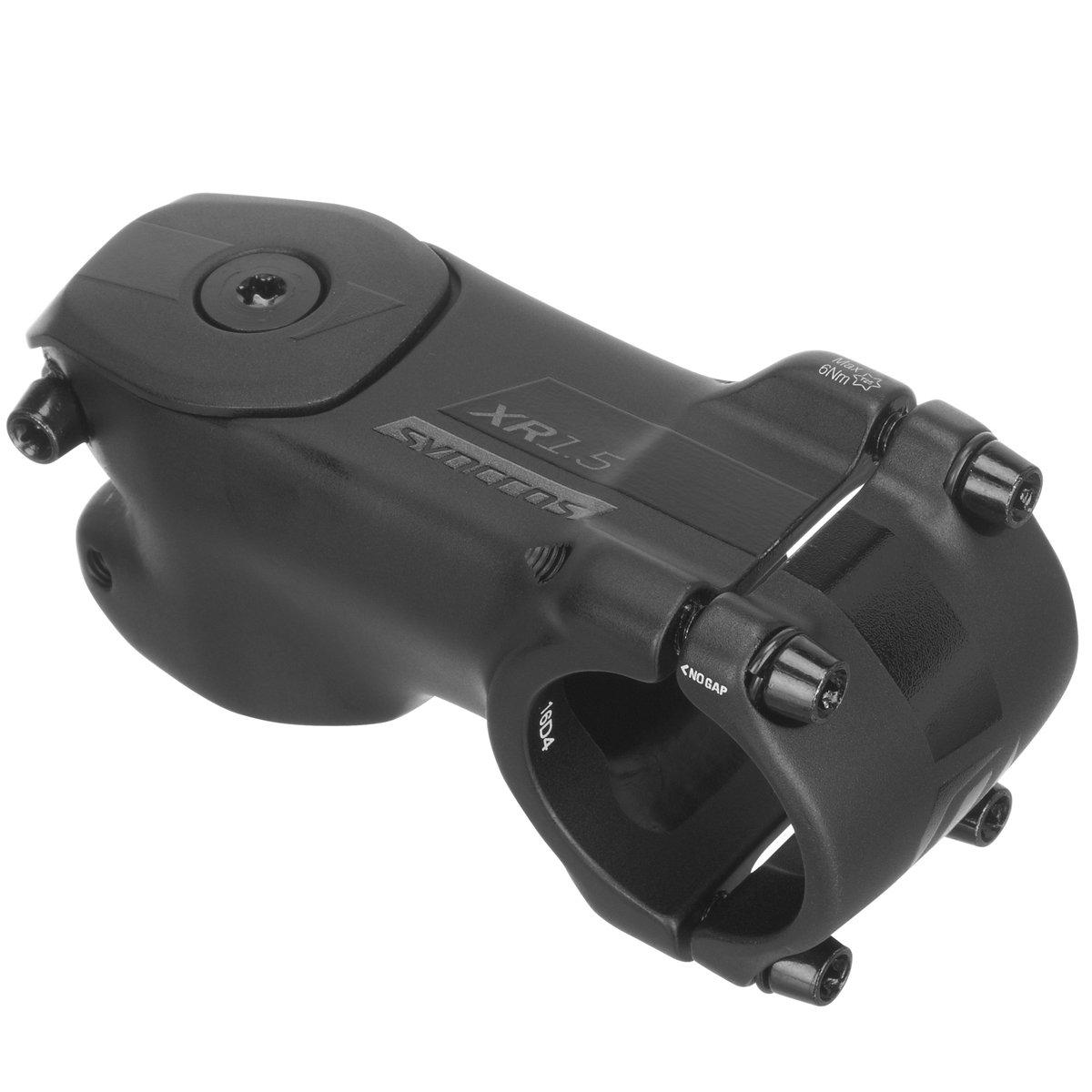 Syncros xr1.5/bicicleta de monta/ña 31,8/mm 8//° Negro
