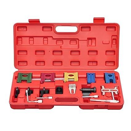 Kit de herramientas de calibración de motor A- Ford & Fiesta 1.25, 1.4 (