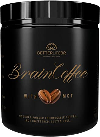 Brain Coffee