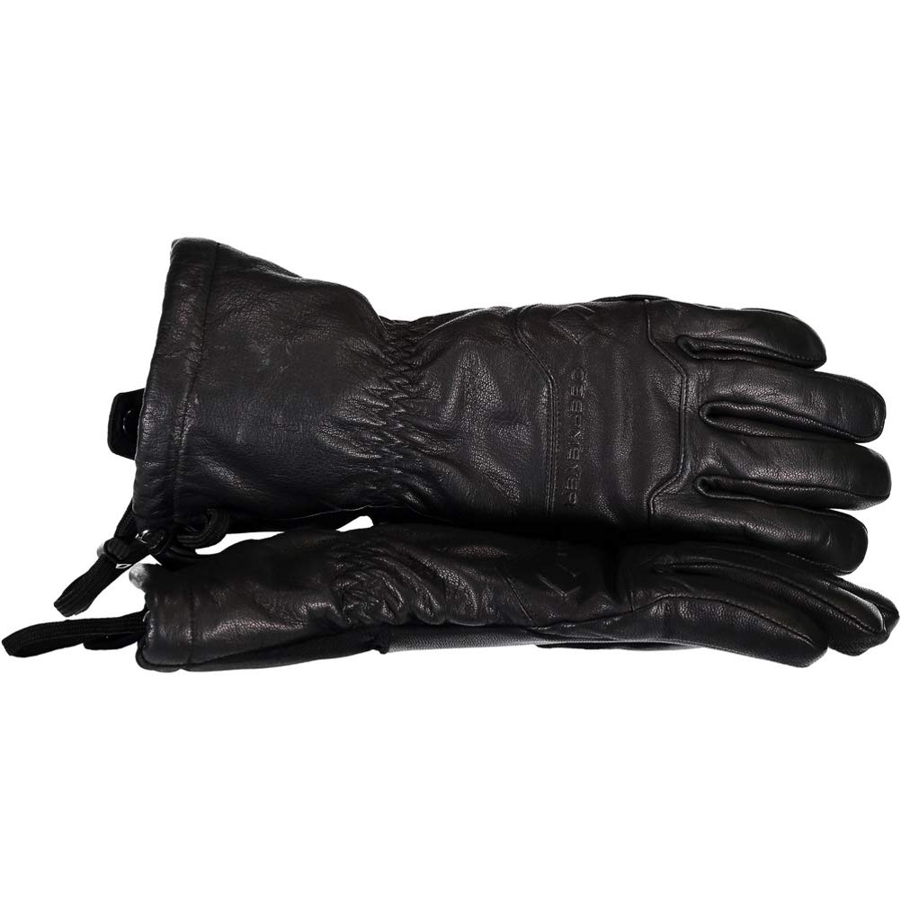 Obermeyer Womens Solstice Leather Glove
