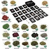 Witchcraft Supplies Herbs for Witchcraft-Dried Herb
