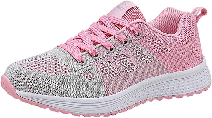 Harpily Zapatillas Deportivas de Mujer - Zapatos Sneakers ...