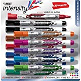 BIC Intensity Advanced Dry Erase Marker, Fine