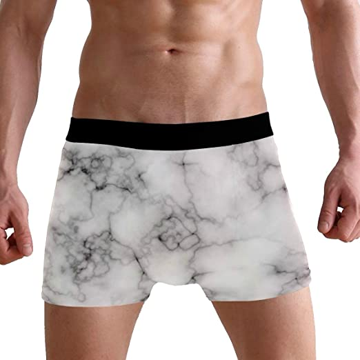 Fonmifer Drums Boxer Briefs Mens Underpants Underwear Boxer Shorts for Mens and Boys
