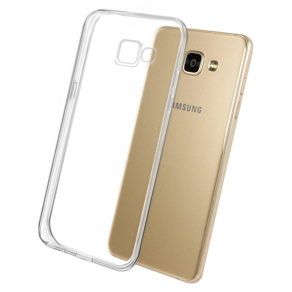 Hülle für Samsung Galaxy A5 2017,TUCNIPUS Schutzhülle Case Silikon 5,2\