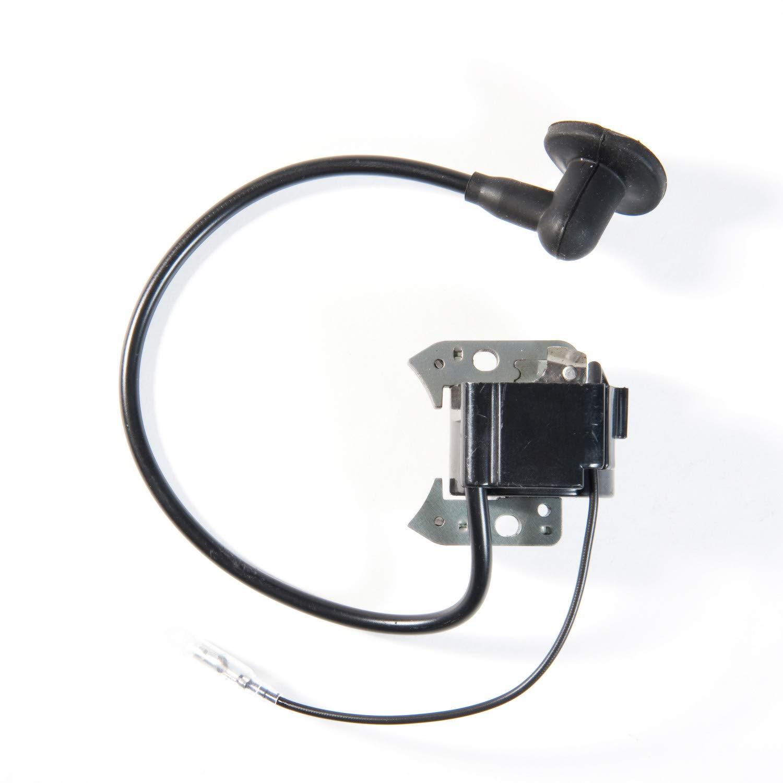 Bobina de encendido para desbrozadora Stihl FS60 y FS61: Amazon.es ...