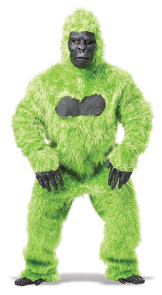 California Costumes Men's Adult Gorilla Costume