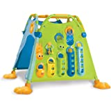 Vtech Grow And Discover Tree House Toy Tent Toys Games