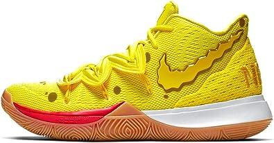Nike Kyrie 5 GS SBSP Spongebob Size 4Y
